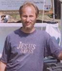 Tom Jesus Saves